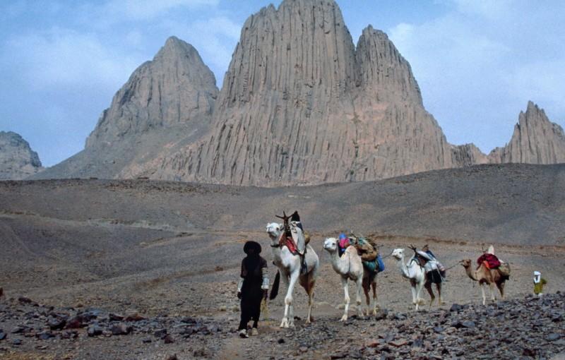 Hoggar (Algérie)