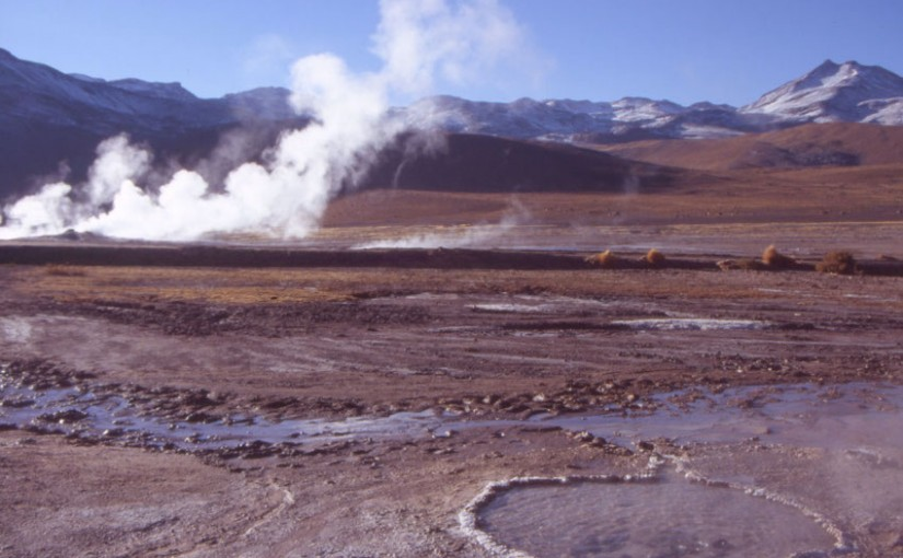 El Tatio (Chili)