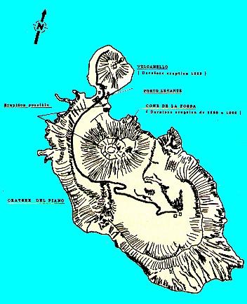 <center>(Carte : André Laurenti)
