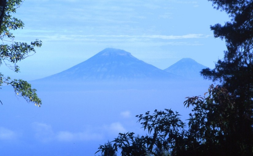 Java – Bali (Indonésie)